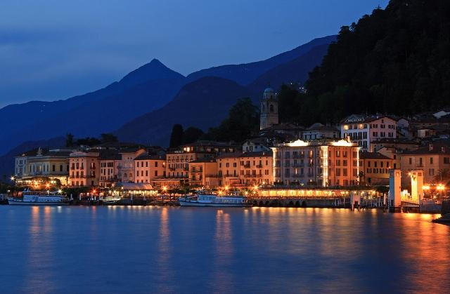 Lake Como Vacations
