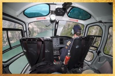 Dreams of Flying - Helicopter Rides