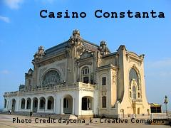 Facts and Fiction - Casino Constanta