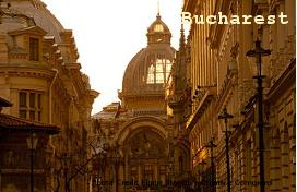 Facts and Fiction - City of Bucharest