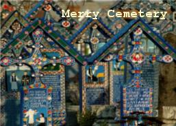 Facts and Fiction - Merry Cemetery