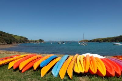 Kayaks In Auckland