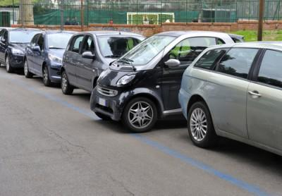 Rent a Smart Car in Italy