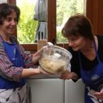 Alla Madonna del Piatto Cooking School