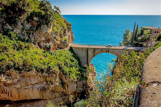 Best Coastal Towns in Italy Road Trip
