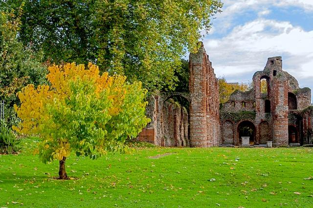 Colchester, England