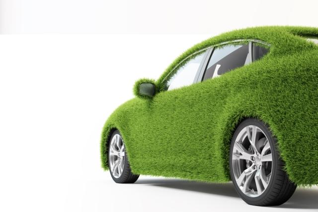 Eco-Friendly Travel Tips - Green Cars