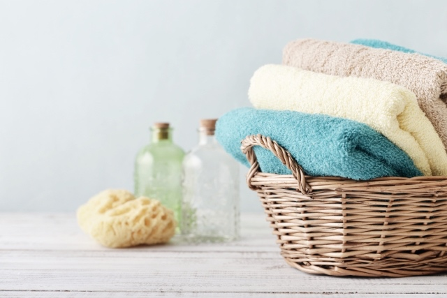 Eco-Friendly Travel Tips - Reuse Towels