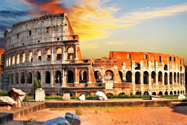 MustSee Sites In Italy From Rome To Venice - 8 must see attractions in rome
