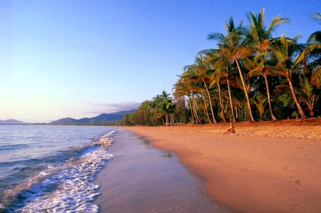 Palm Cove - Cairns, Australia