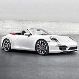 Renting a Convertible in Miami  Porsche Boxster vs 911 705f683804