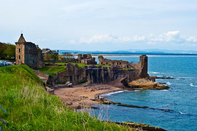 Driving Tour of Scotland: Day Trips from Edinburgh