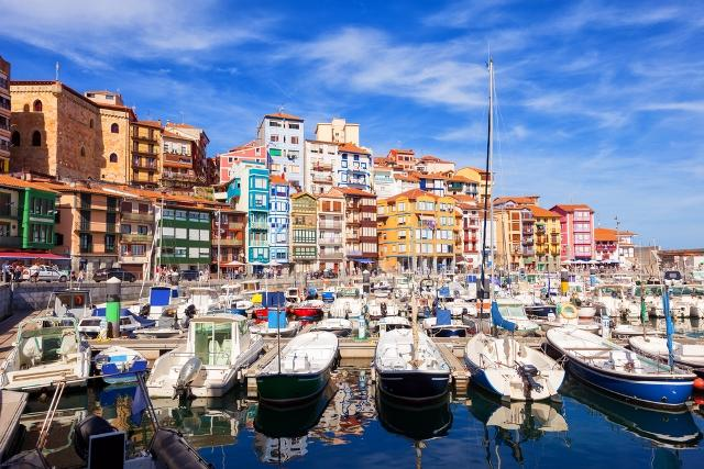 Things to Know When Visiting Basque Country  - Fishing Port