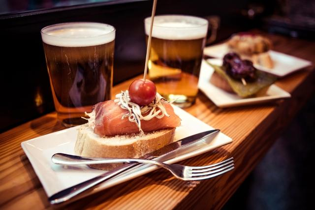 Things to Know When Visiting Basque Country  - Pintxos