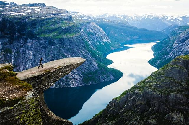 The Best Places To Visit In Scandinavia