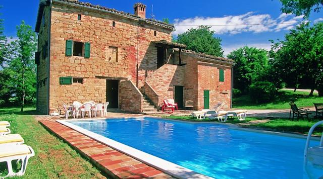 Le Marche Holiday Villas