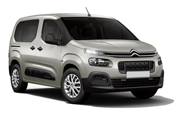 Citroën Berlingo Car Lease