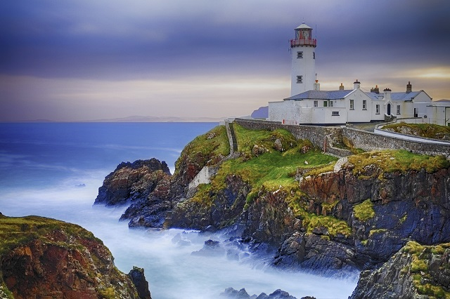 Donegal-Ireland