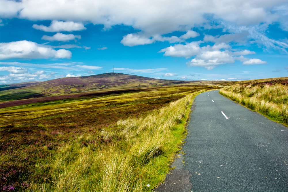 Day Trips from Dublin Road Trip Planner