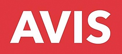 Avis Car Rental Desk at Avignon Central Rail Station