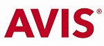 Avis Car Rental Desk at Dulles International Airport