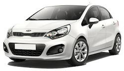 Rent a Car in Belarus