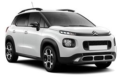 Citroën C3 Aircross Lease Option
