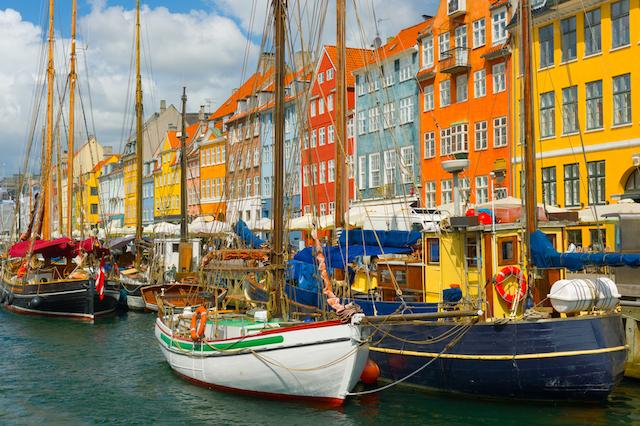 5 Things to do in Denmark