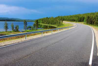 Visit the province of New Brunswick with Auto Europe