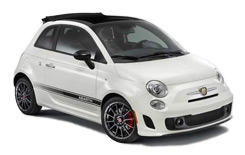 Guaranteed Fiat 500 Cabrio