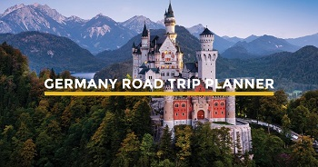 Germany Road Trip Planner