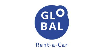 Global Car Rental Desk at Krakow Rail Station