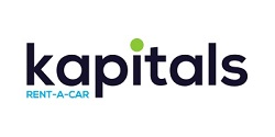 Kapitals Rent-a-Car Logo