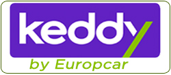 Keddy Car Rental Switzerland