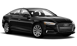 Luxury Car Rental Glasgow