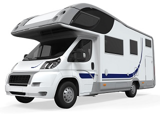 Renting a Motorhome in France