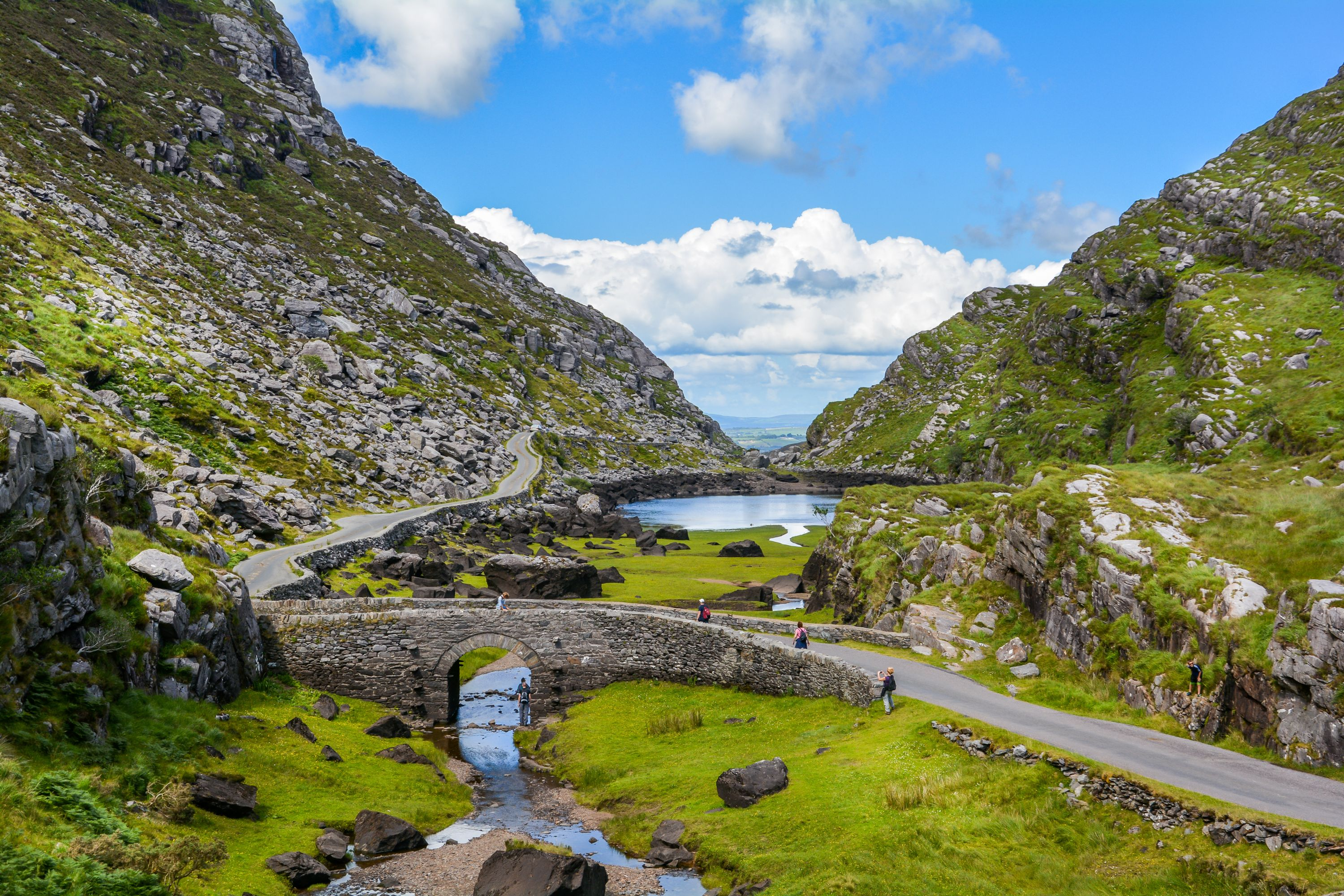 Drive to Discover Ring of Kerry