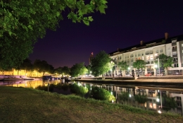 Nantes Bars, Restaurants & Nightlife