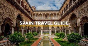 Explore Spain in a Rental Car