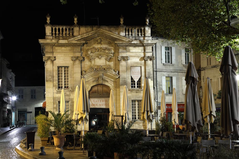 Visit Museums in Avignon