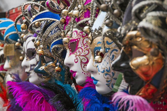 Insider's Guide to the Venice Carnival by Auto Europe
