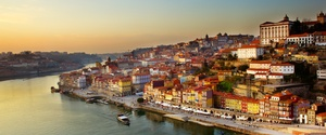 The Palaces of Portugal: Exploring Portugal's Architecture