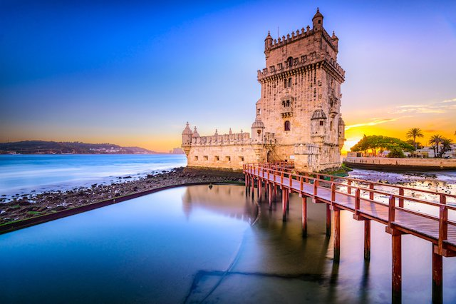 Things to Do in Lisbon: Belem Tower
