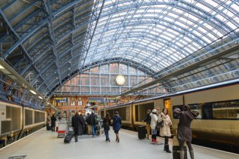 Things to Do in London: Chunnel to Paris or Brussels