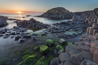 Giants Causeway Northern Ireland Travel Guide