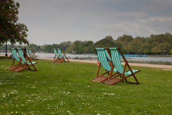 Things to Do in London: Hang Out in Hyde Park