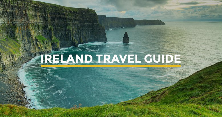Explore Ireland in a Rental Car