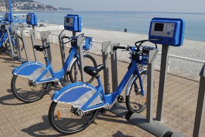 Nice Attractions: French Riviera eBike Tour