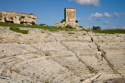 Attractions in Sicily: Syracuse