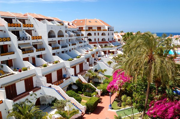 Spanish Holidays Lodging Hotels